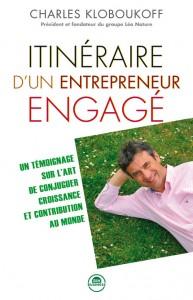Itineraire d un entrepreneur engage